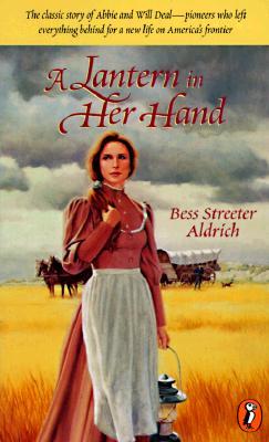 A Lantern in Her Hand By Aldrich, Bess Streeter